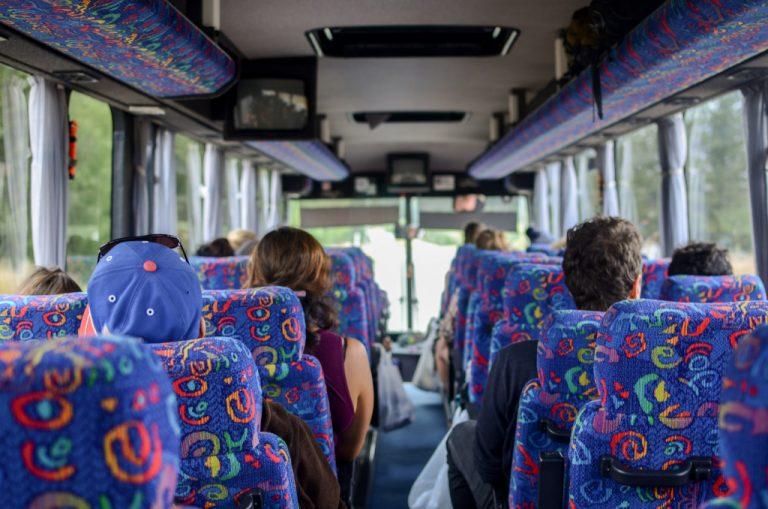bus tranport Montjaux TAD